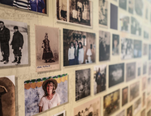 Family Photograph Opportunity – Be a Part of an Exhibit