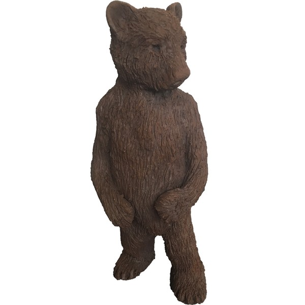 Cara Dry Standing Bear