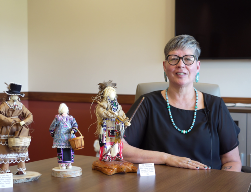 An Inside Look at SINM's Cornhusk Collections with Johnna Crouse